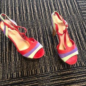 Bnwt women's Jessica Simpson stilettos size 7